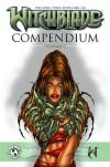 Witchblade Compendium Volume 1: v. 1 - Ron Marz;Paul Jenkins;David Wohl;Geoff Johns;Chuck Austen