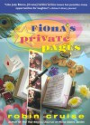 Fiona's Private Pages - Robin Cruise