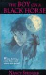 The Boy On A Black Horse - Nancy Springer