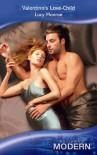 Valentino's Love-Child - Lucy Monroe