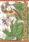 Secret Love - Taishi Zaou