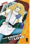 From Eroica with Love, Vol. 1 - Yasuko Aoike