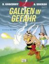 Asterix 33. Gallien In Gefahr - René Goscinny, Albert Uderzo