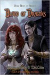 Blood of Dragons: Dark Mists of Ansalar - T R Chowdhury, T M Crim