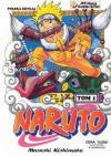 """Naruto, tom 1: Naruto Uzumaki  - Masashi Kishimoto, Rafał """"Kabura"""" Rzepka"""
