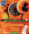 Pillsbury Halloween Fun: Wiley Selects - Pillsbury Editors