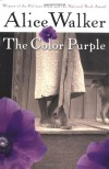 The Color Purple (Harvest Book) - Alice Walker