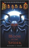 Moon of the Spider - Richard A. Knaak