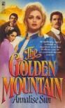 Golden Mountain - Elizabeth Lowell,  Annalise Sun