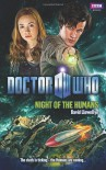 Doctor Who: Night of the Humans - David Llewellyn
