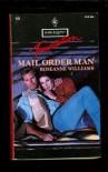 Mail Order Man - Roseanne Williams