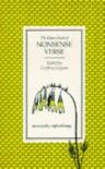 Faber Book of Nonsense Verse - Geoffrey Grigson