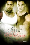 A Collar for Christmas - A.E. Lawless