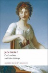 Catharine and Other Writings - Margaret Anne Doody, Douglas Murray, Jane Austen