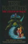 The Colour of Magic: Graphic Novel (Discworld, #1) - Terry Pratchett
