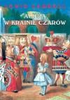 Alicja w Krainie Czarów - Lewis Carroll