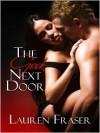 The Geek Next Door - Lauren Fraser