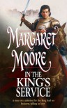 In The King's Service - Margaret Moore