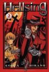 Hellsing, Bd. 2 (Taschenbuch) - Kohta Hirano