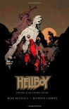 Hellboy: House of the Living Dead (Hellboy - Richard Corben, Mike Mignola