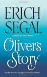 Oliver's Story - Erich Segal