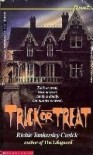 Trick or Treat - Richie Tankersley Cusick