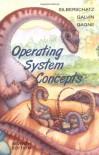 Operating System Concepts - Abraham Silberschatz, Peter Baer Galvin, Greg Gagne