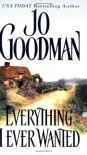 Everything I Ever Wanted - Jo Goodman