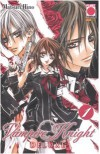 Vampire Knight Deluxe, Vol. 1 - Matsuri Hino, S. Stanzani