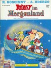 Grosser Asterix-Band Nr. 28. - Asterix im Morgenland. - Albert Uderzo