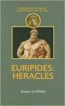 Euripides: Herakles - Emma Griffiths