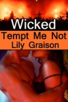 Tempt Me Not - Lily Graison