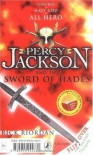 The Sword of Hades - Rick Riordan
