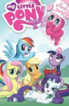 My Little Pony: Friendship is Magic Volume 2 (My Little Pony - Heather Nuhfer, Amy Mebberson