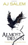 Almost Demon - AJ Salem