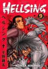 Hellsing, Vol. 09 - Kohta Hirano
