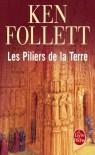 Les Piliers de la Terre - Jean Rosenthal, Ken Follett