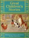 Great Children's Stories - Frederick Richardson
