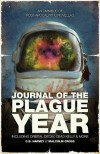 Journal of the Plague Year: An Omnibus of Post-Apocalyptic Tales - Malcolm Cross;C. B. Harvey