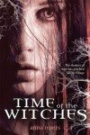 Time of the Witches - Anna Myers