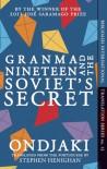 Granma Nineteen and the Soviet's Secret - Ondjaki, Stephen Henighan