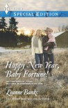 Happy New Year, Baby Fortune! - Leanne Banks