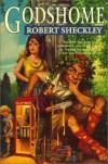Godshome - Robert Sheckley
