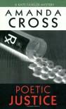 Poetic Justice - Amanda Cross