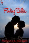 Finding Billie - Priscilla Brown