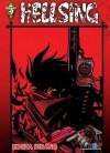 Hellsing, Vol. 5 - Kohta Hirano