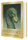 Inheritance Deluxe Edition (The Inheritance Cycle) - Christopher Paolini