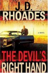 The Devil's Right Hand - J.D. Rhoades