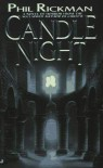 Candlenight - Phil Rickman