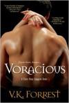 Voracious - V. K. Forrest